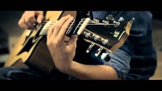 Tình Khúc Vàng - Đan Trường (Guitar Solo)