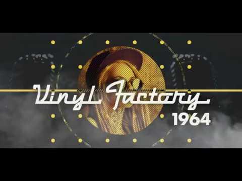 Vinyl Factory 1964