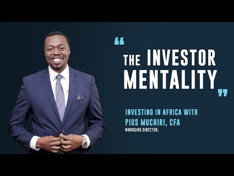 The Investor Mentality - Invest In Africa (@NaboCapital)