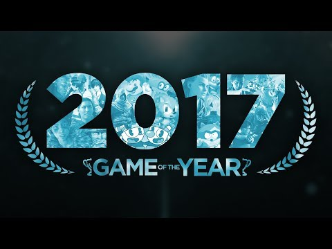 Download Youtube: 10 Best Video Games Of 2017