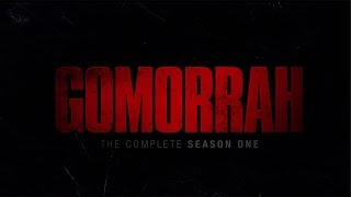 Gomorrah The Series - Season one UK Trailer (Gomorra La Serie)