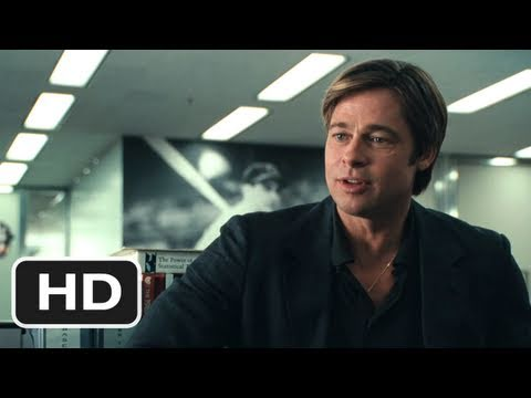 Moneyball is listed (or ranked) 5 on the list The Best Movies Produced by Brad Pitt