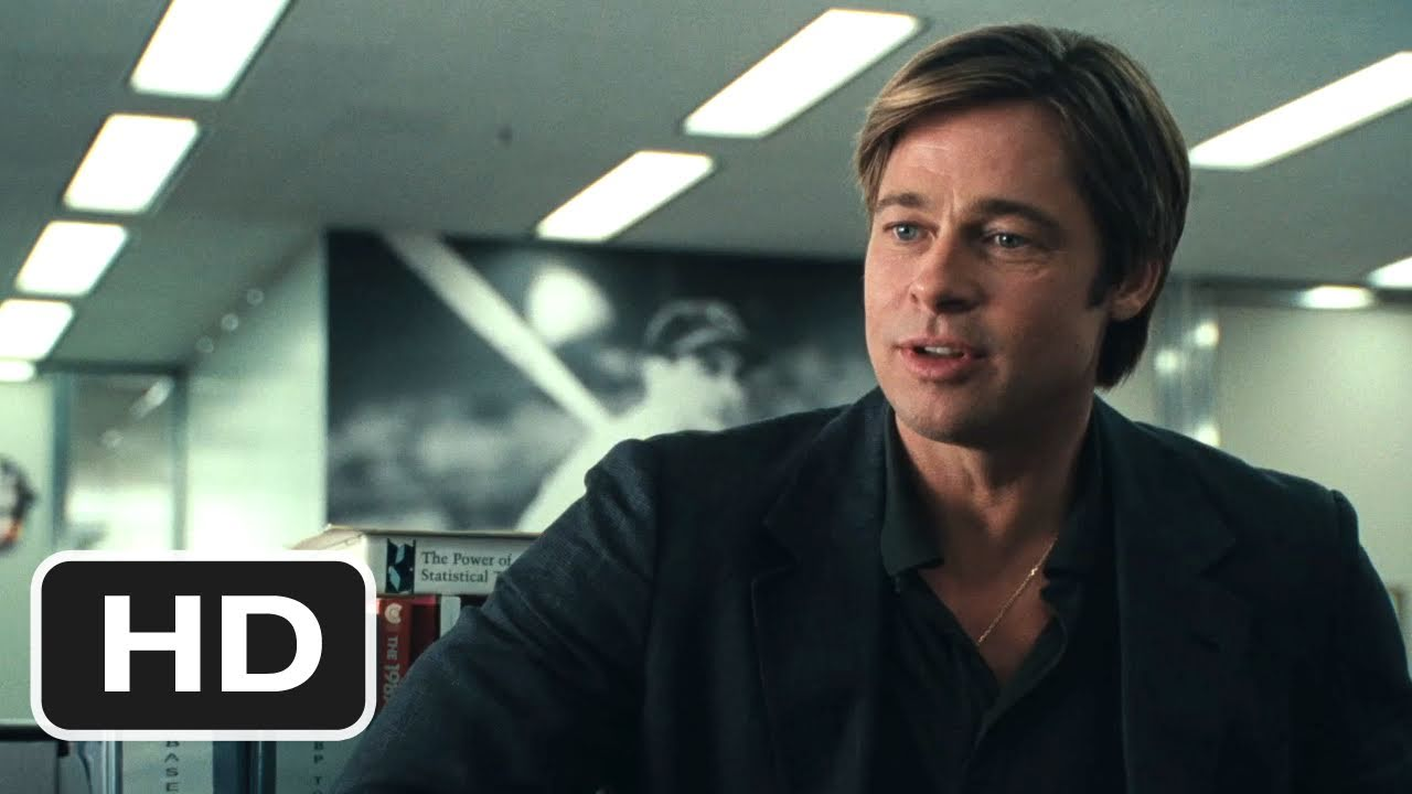 Moneyball (2011) Movie...