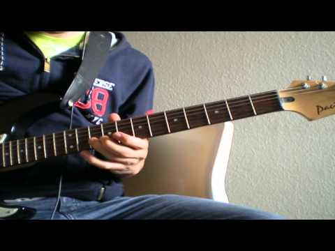 Sum 41 - Count Your Last Blessings (cover)