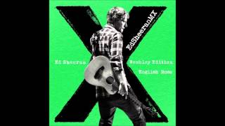 [2.80 MB] English Rose - Ed Sheeran (Official)