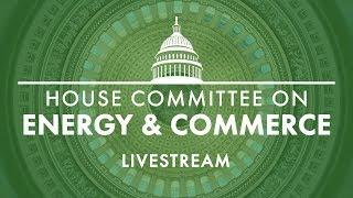 Health Subcommittee Markup of 10 Bills