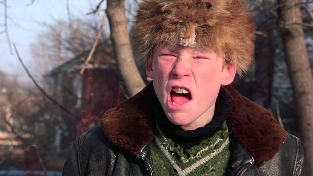Image result for scut farkus cry baby
