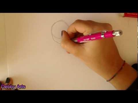 Come Disegnare Una Ragazza Manga Viso E Corpo How To