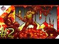 The Mars Chainsaw Massacre DOOM Part 2