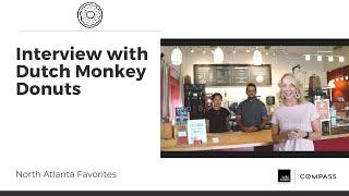Dutch Monkey Doughnuts in Forsyth County