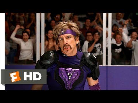 Dodgeball: A True Underdog Story (5/5) Movie CLIP - Average Joes vs. Purple Cobras (2004) HD
