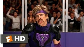 Dodgeball: A True Underdog Story (5/5) Movie CLIP - Average Joes vs. Purple Cobras (2004) HD