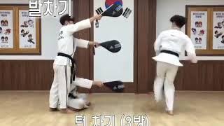 예원예술대학교 경호무도학과 실기영상 학과장 정용우교수 …