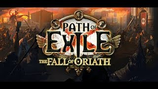 Path of Exile📢5 АКТ 📢youkins