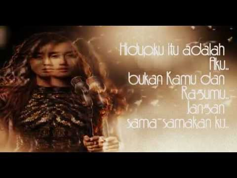 Agnes Monica - MUDA (Le o Le o) Lyrics