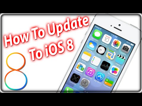 How To Update And Install Ios Iphone Ipad Ipod Touch Via The Air And Itunes