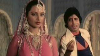 Chetan Rawal - Salam E Ishq Meri Jaan - Hindi Duet Karaoke w/ Male Voice