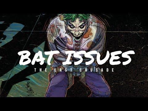 Joker Kills Robin | The Dark Knight Returns: The Last Crusade