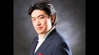Adam Kim - O Tod, wie bitter bist du (Brahms)