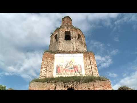 Частичка истории Боровенского монастыря