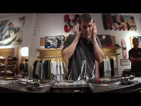 DAVID DECE @ FTC Barcelona exclusive DJ Set - 26 August