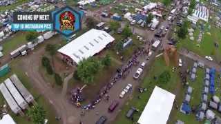 Oshkosh Pathfinder Camporee 2014 - Day in Review 01