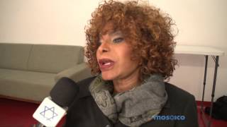 Entrevista - Elza Soares | 05/06/13