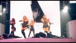 Watch Girls Aloud Black Jacks video