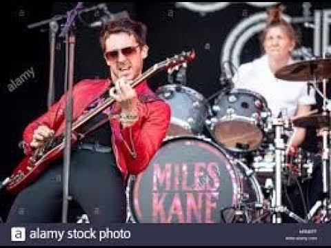 Miles KaneLive 2018 Full Concert