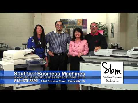 E1183 09 Southern Business Machines 25 Years and Growing