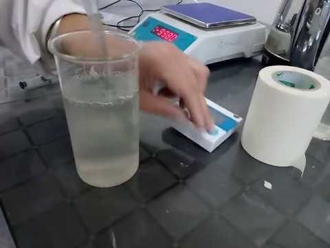 HPMC Experiment