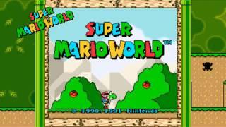 Super Mario World: Secrets, Tips, & Tricks Part 1