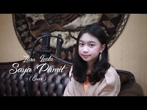 Saya Pamit (Cover by Zara Leola)