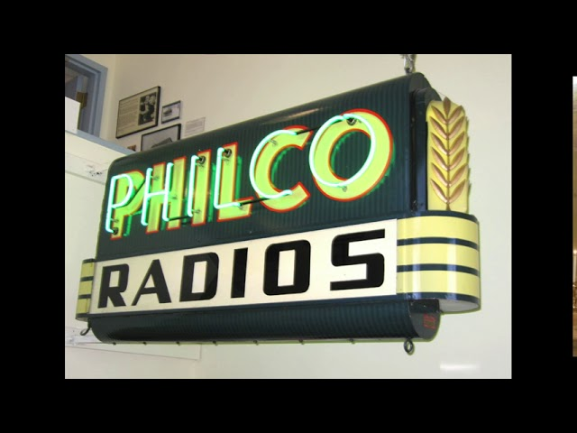 1430 Connection / 100th Anniversary of the First Commercial Radio Broadcast