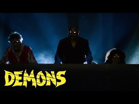Demons - Official Trailer HD