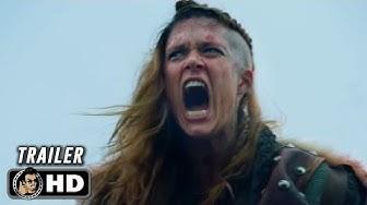 BEFOREIGNERS Official Trailer (HD) Krista Kosonen