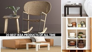 20 Best IKEA Products of All Time
