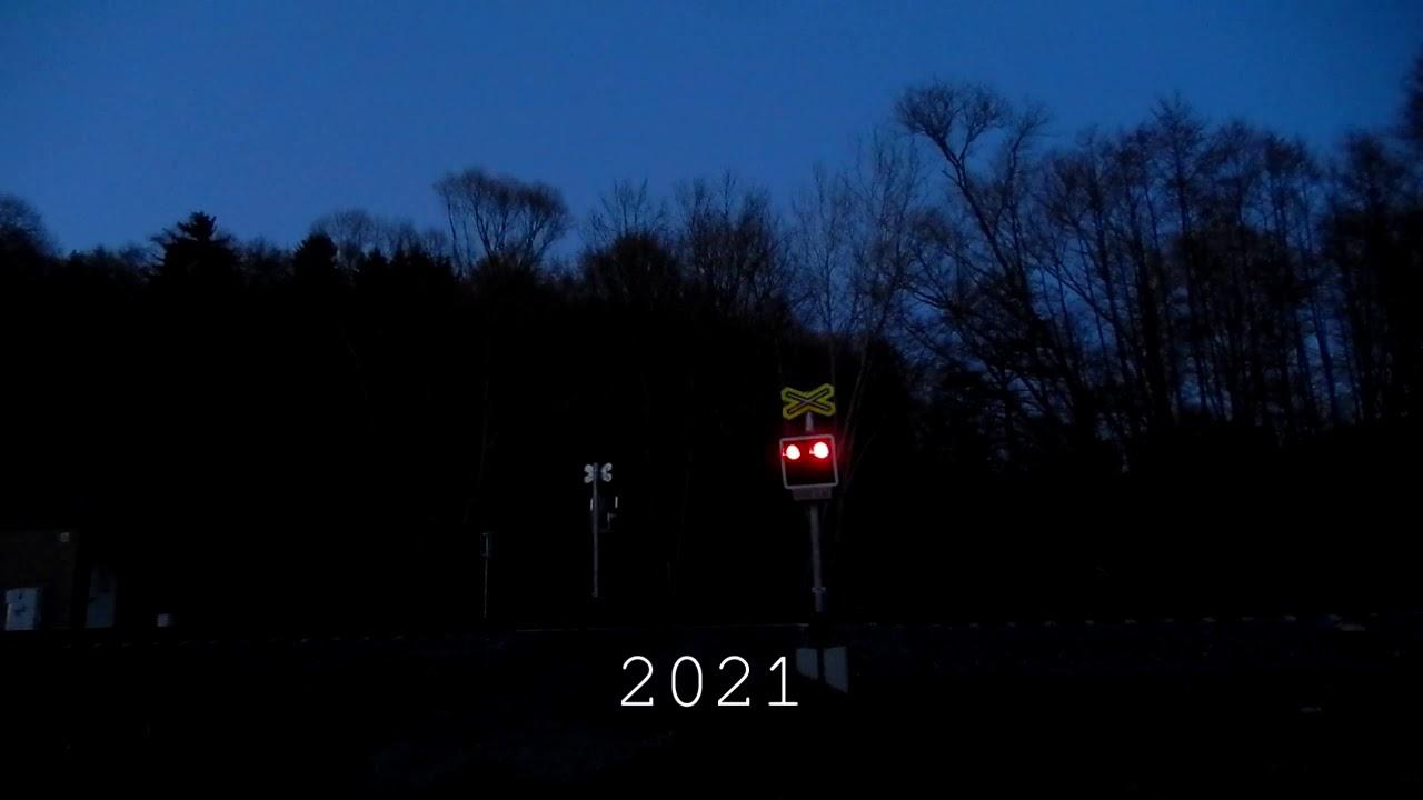 Novoroční Pléblé song 2021
