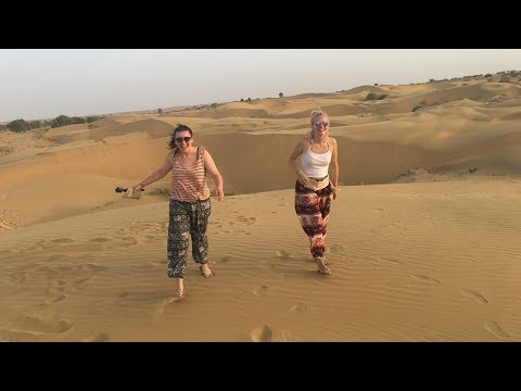 Places to visit in jaisalmer Rajasthan india !! Tourist attractions in jaisalmer