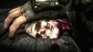 Mortal Kombat X - Геймплей трейлер