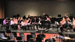 American Fiddle Medley