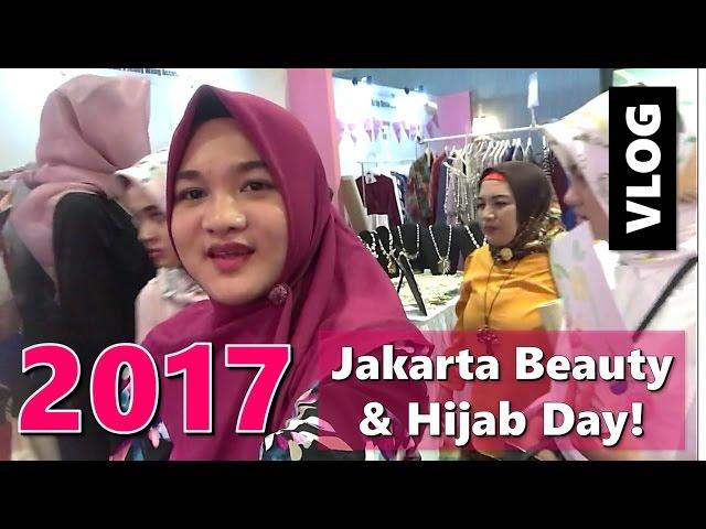 JAKARTA BEAUTY FEMALE DAILY HIJAB COMMUNITY DAY 2017