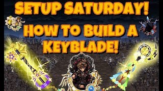 Setup Saturday! Heliping Build Viewers Setups LIVE! - KHUx F2P