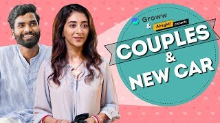 Alright! | Couples & New Car ft. Kritika Avasthi & Nikhil Vijay