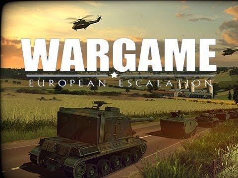Wargame European Escalation - Fatal Error - Ride of the Black Horse
