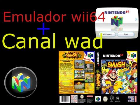 Wii64 Descargar Wii Juego » reencutisea cf