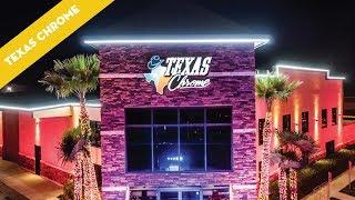 Texas Chrome Shop - 68 Rigs!
