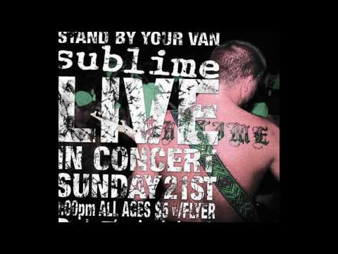 Sublime - Let's Go Get Stoned