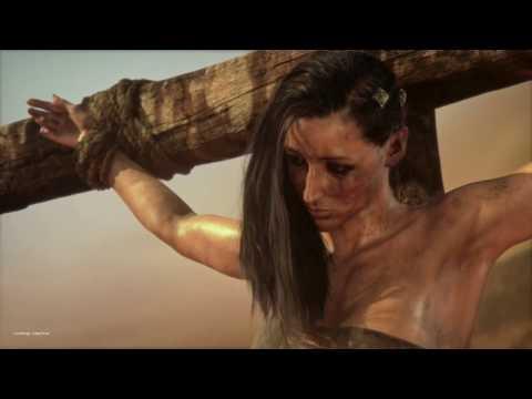 Conan Exiles - Первый взгляд игры Конан Варвара!