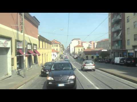 Line 10N Torino (Turin) public transport